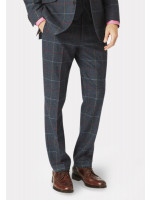 Haincliffe Tweed Three Piece Suit Trouser