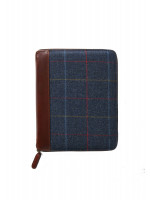 Haincliffe Tweed Tablet Holder