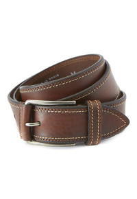 Casual Brown Belt