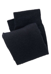 Black Short Sock