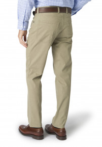 Sage Basildon Tailored Fit Trouser