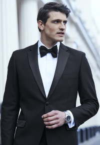 Chiswick Classic Dinner Suit