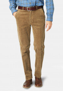 Camel Ellroy Cord Trousers