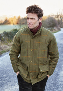 Oak Heritage Shooting Coat