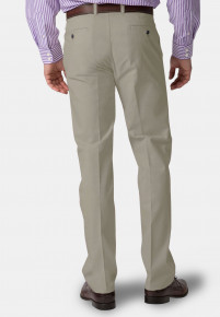 Putty Stretch Chino In Three Styles - Texas, Utah and Colorado