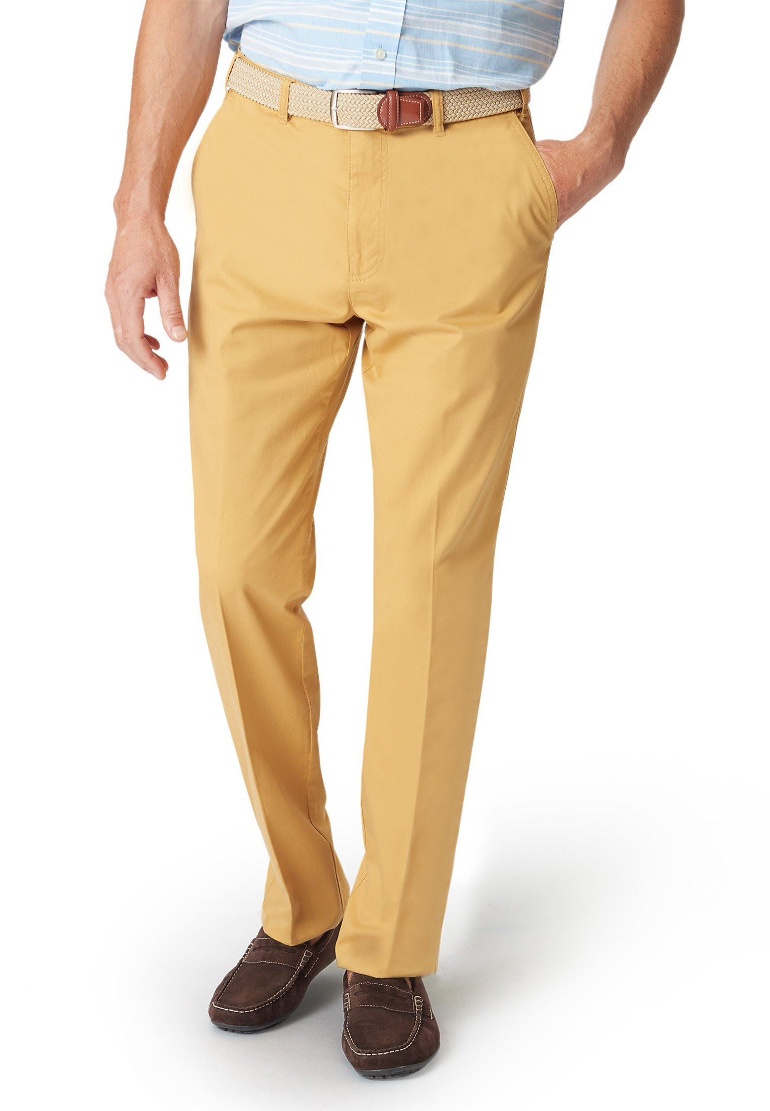 Ashdown Banana Classic Fit Chino
