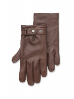 Tan Driving Glove